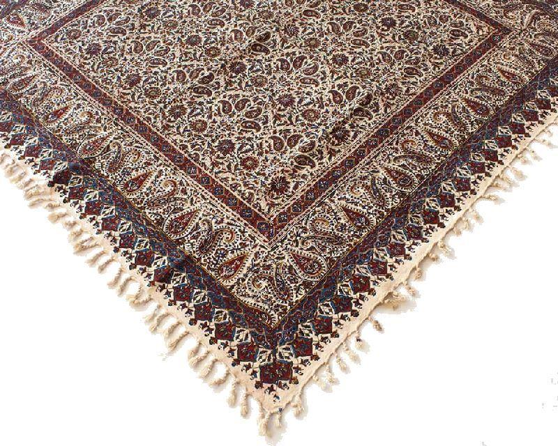Ghalamkat Textile - Isfahan , Iran