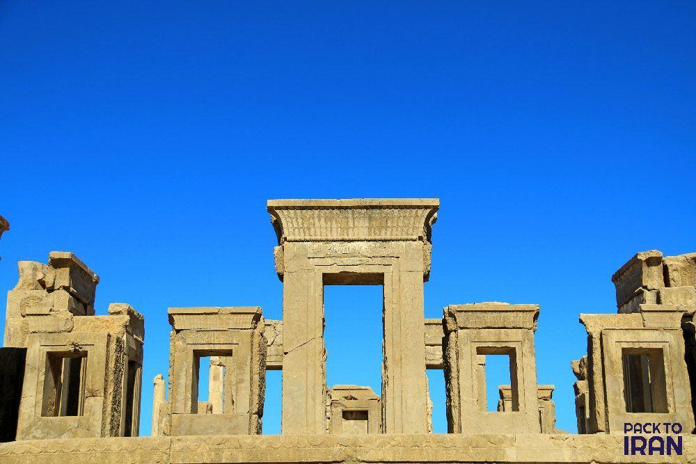 Persepolis - Shiraz, Iran