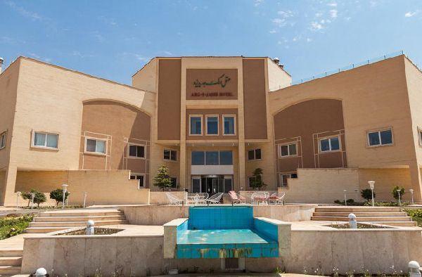 Arg e Jadid Hotel - Yazd, Iran