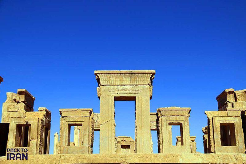 Persepolis - Achaemenid - Fars, Iran