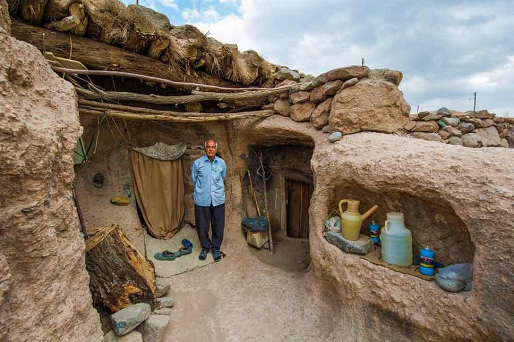 Meymand Village - Kerman, Iran