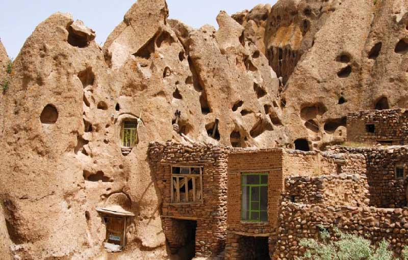 Kandovan Village - Iran