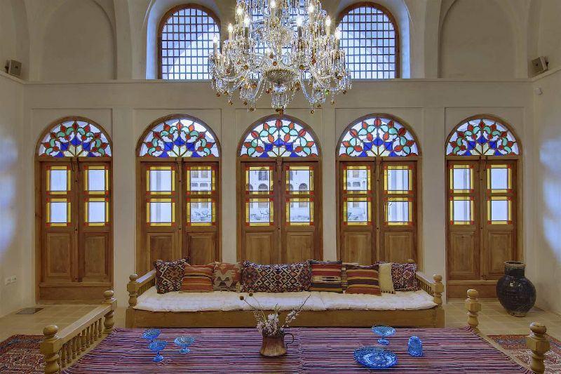 Manouchehri House Boutique Hotel- Kashan, Iran