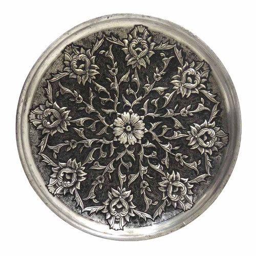 Ghalamzani jar - Persian handicraft - Iran