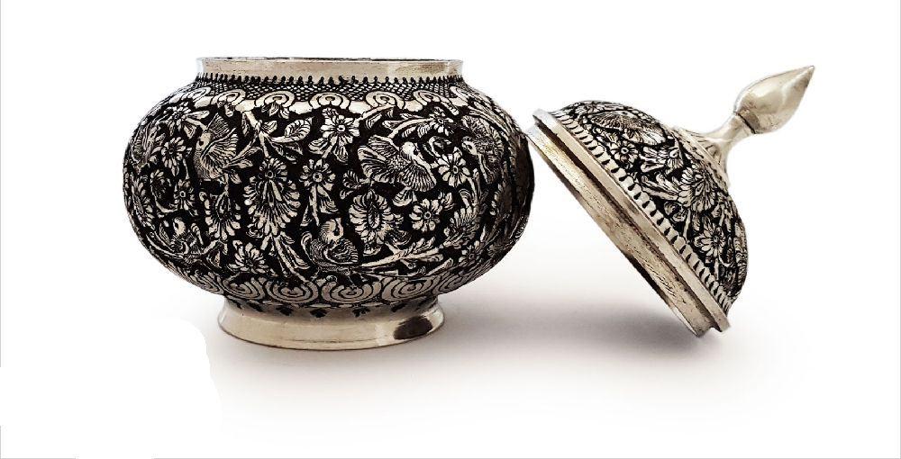 Ghalamzani - Persian handicraft - iran