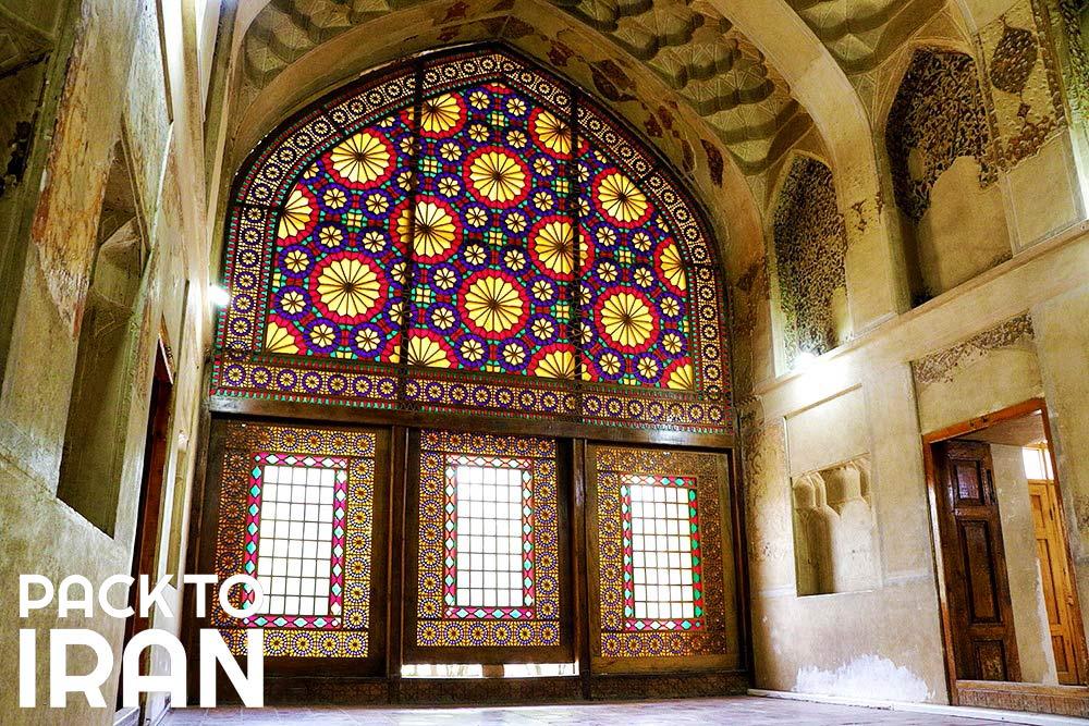 Arg-e Karimkhan - Shiraz, Iran