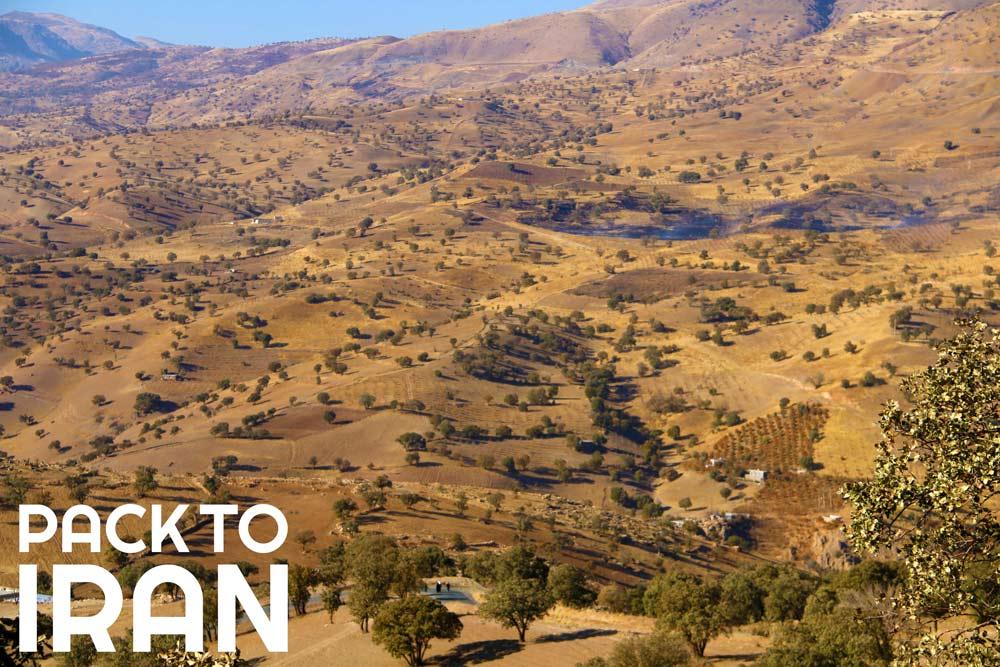 Kurdistan- Iran