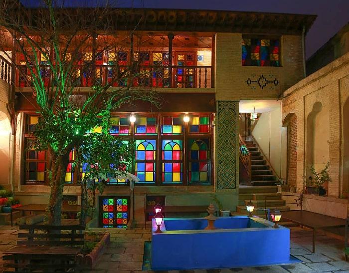 Niyayesh Boutique Hotel - Shiraz, Iran
