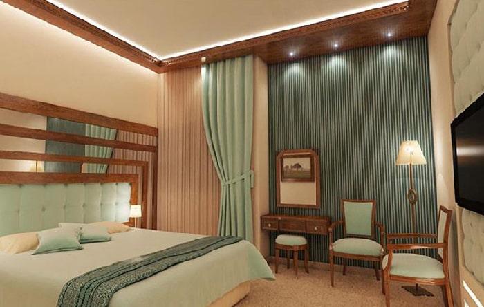 Aryo Barzan Hotel - Shiraz, Iran