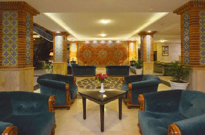 Arg Hotel - Shiraz, Iran