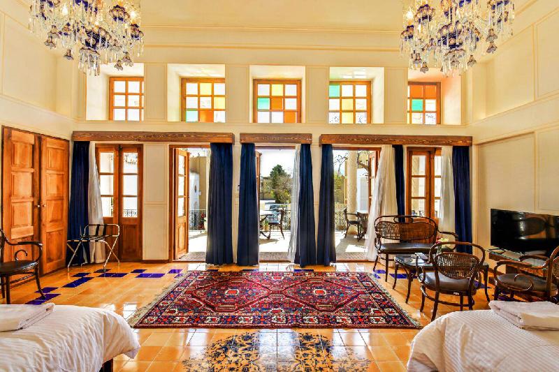 Keryas Boutique Hotel – Isfahan, Iran