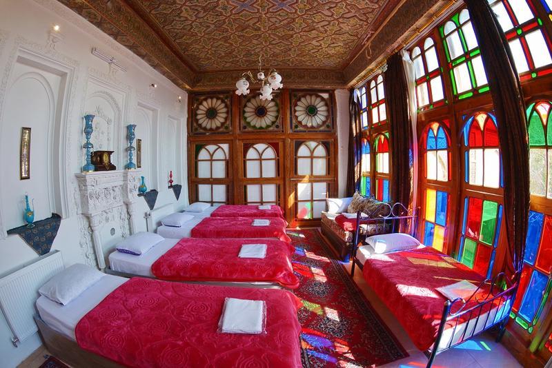 Taha Traditional House - Shiraz, Iran