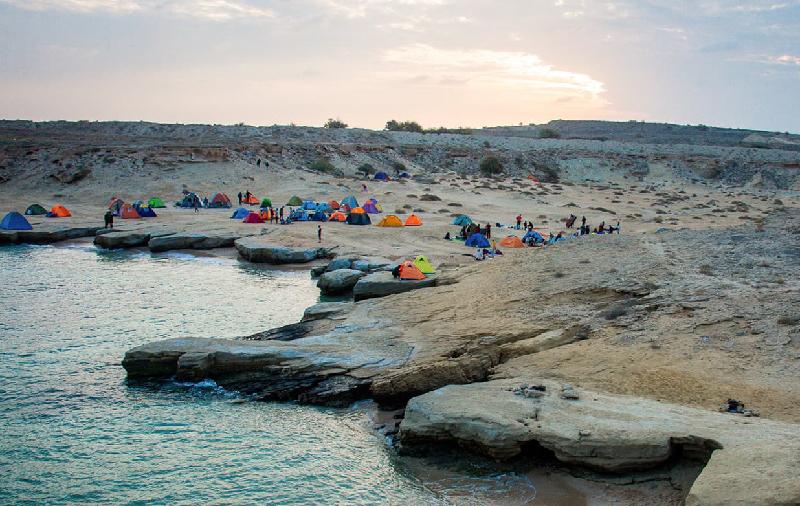 Hengam Island - Hormuzgan, Iran