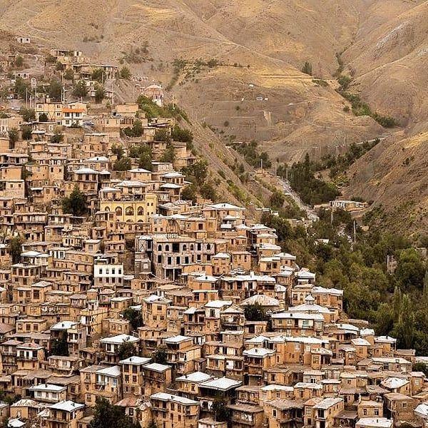 Iran Kurdistan Tour
