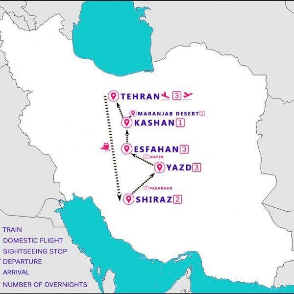 Pack To Iran Iran Painting Tour Iran Art Tour Packtoiran