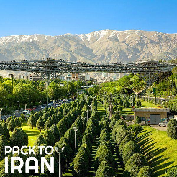 Tehran City Tour