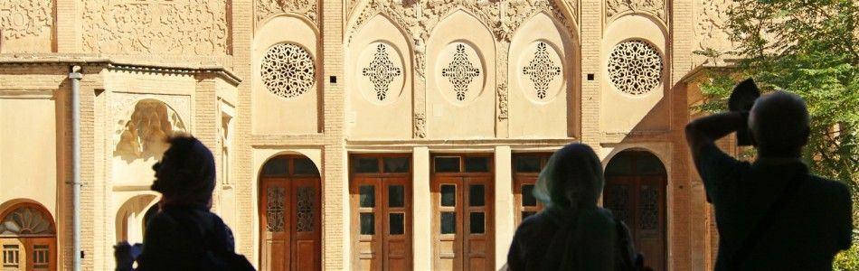 Kashan to Isfahan