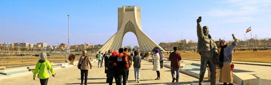 Tehran-Qeshm