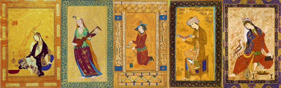 Isfahan city tour - Miniature workshop