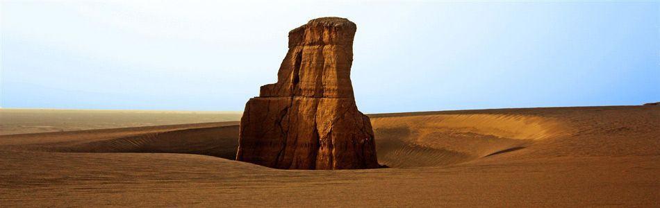 Shahdad Desert adventure