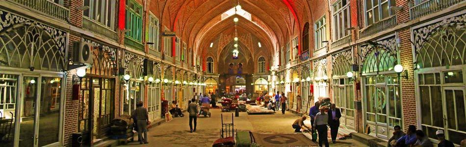 Tabriz city tour