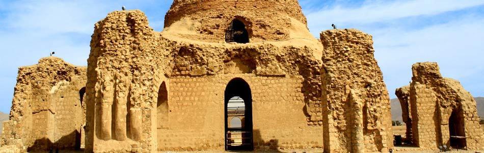Toward Kerman