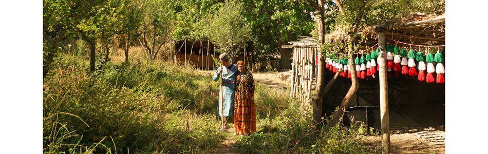 Kahkaran Village