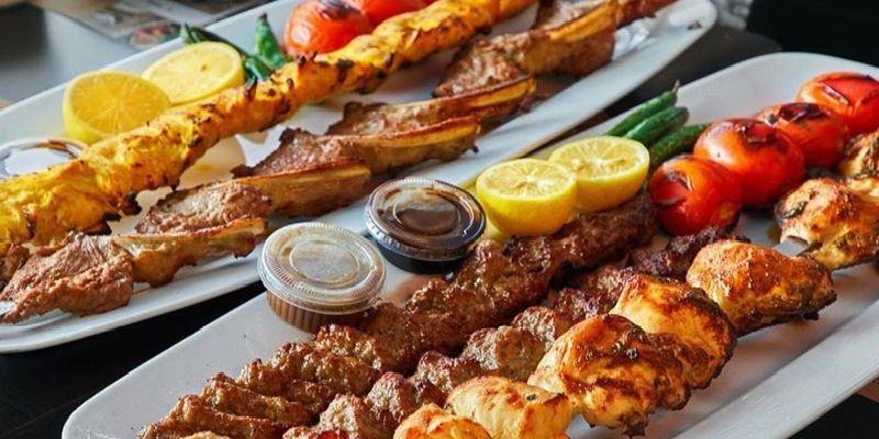 Meatlicious kebabs to try in Iran