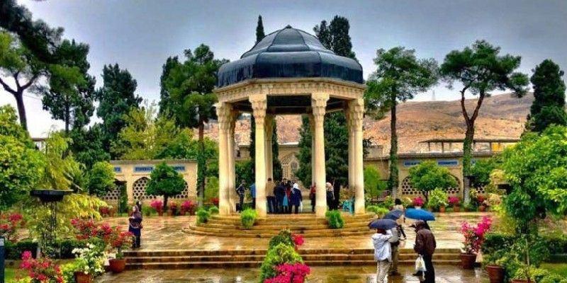 Top 5 star hotels in Shiraz