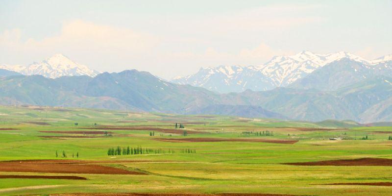 Sizdah Bedar - The Iranian Festival of cherishing nature