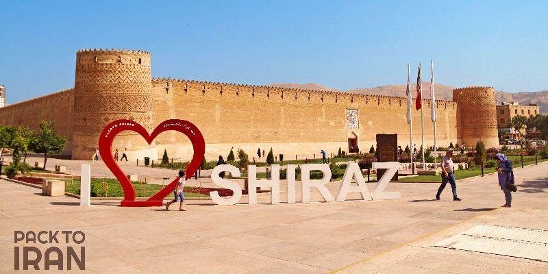 May 5, Shiraz National Day