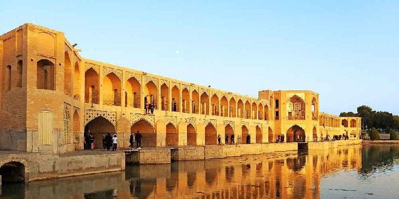 Top 9 places to visit in Isfahan