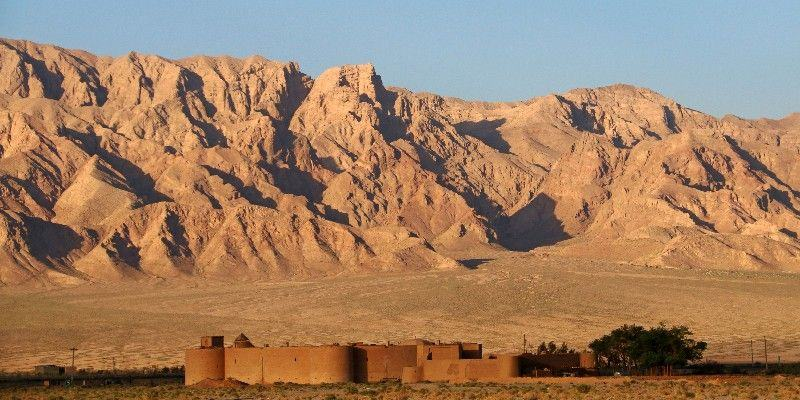 Top 3 Persian caravanserais at which you can stay!