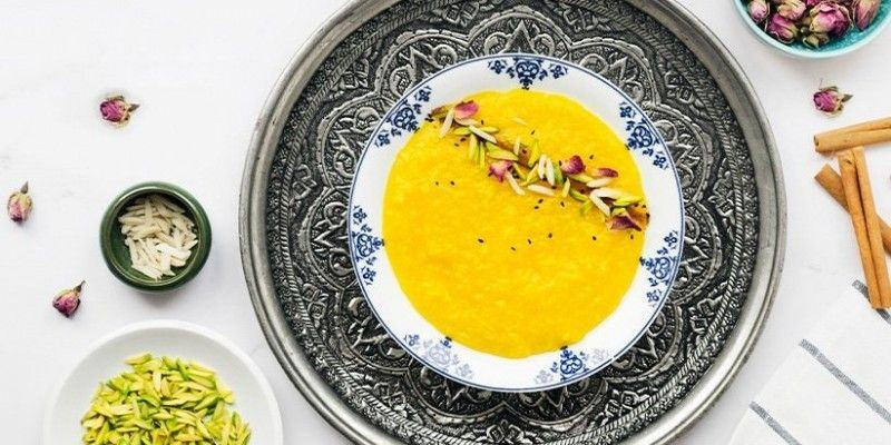 Top Iranian desserts that you should try in Iran