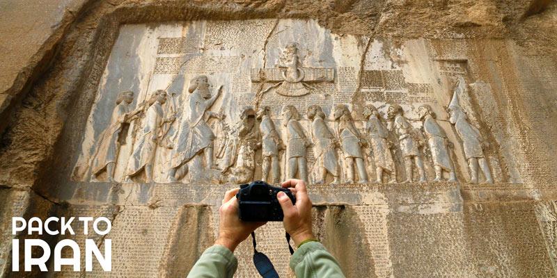 Top attractions to visit in Kermanshah
