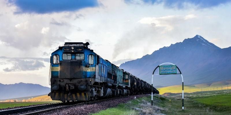 Trans-Iranian Railway - UNESCO World Heritage