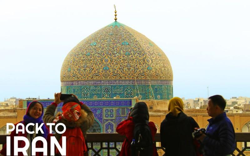 Tourism restart in Iran after the coronavirus pandemic