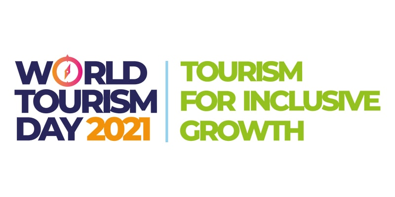 World Tourism Day 2021: Inclusive Growth - Tourism restarts in Iran