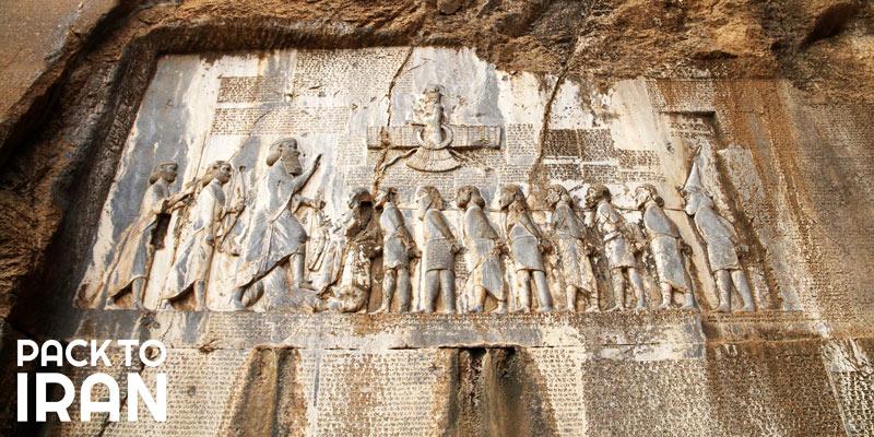 7 Amazing UNESCO World Heritage Sites in Iran